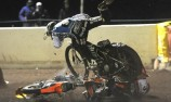 Chris Holder injuries worse than first thought