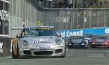 Craig Baird edges closer to Carrera Cup title