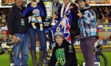 Chris Holder still coming to grips with World Championship triumph