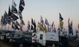 GALLERY: Wednesday set-up ahead of Bathurst 1000