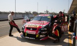 GALLERY: Images from international co-driver test at QR