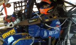 VIDEO: IRWIN Racing Abu Dhabi preview