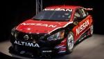 The Nissan Altima V8 Supercar