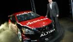 L8I5185 150x86 GALLERY: Nissans glitzy Altima V8 Supercar launch