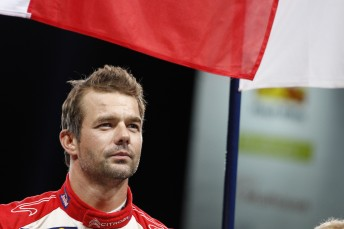 Loeb11Fr12 sv04237 344x229 Sebastien Loeb wins ninth WRC title on home roads