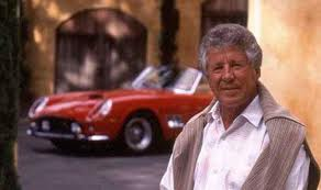 Mario Andretti Part 1