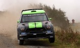 Mini pulls financial support on Atkinson's WRC team