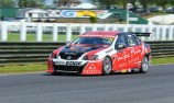 Greg Murphy strikes back in Race 2 at Pukekohe