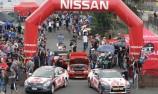 Nissan Motorsport reveals launch date for Altima V8 Supercar