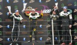 Klark Quinn win sets up thrilling Australian GT title fight