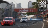 Whincup/Bourdais win crash-marred Gold Coast opener