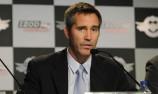 IndyCar CEO Randy Bernard steps down