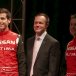 VIDEO: Nissan Australia CEO speaks at launch of Nissan V8 Supercar