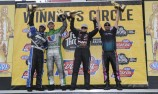 Antron Brown increases NHRA lead with St Louis win