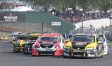 McLaughlin and Webb strike first blood at Pukekohe
