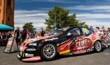 Supercheap Auto Racing's Bathurst livery breaks cover