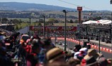 Bathurst 1000 crowd record broken with huge attendance