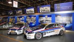 V8Supercars Bathurst 1000 SPM0299 150x86 GALLERY: FPRs retro Bathurst 1000 schemes