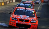 Internationals backed to make clean V8 Supercars starts