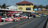 International co-drivers set for crucial Ipswich test