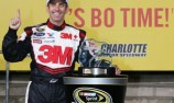 Biffle on pole with fastest ever lap of Charlotte