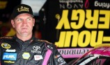 Clint Bowyer wins fuel strategy as Brad Keselowski faulters at Charlotte