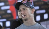 V8 champ willing to take Casey Stoner under his wing