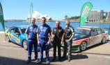 Castrol celebrates Bathurst legends in Sydney