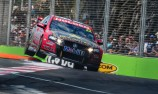 Clash with Ingall costs Courtney top finish