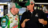 Concussions put Earnhardt Jr on sidelines