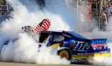 Keselowski conserves for Dover victory
