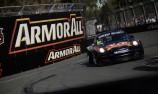 Klark Quinn reduces title gap with Australian GT pole