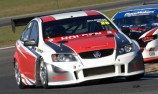 Cam Waters close to securing V8 SuperTourers drive