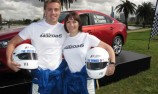 Olympic heroes set for Mazda AGP Celebrity Challenge