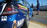 Mostert dominant in second Dunlop Series practice