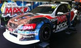 More new colour schemes for Bathurst 1000