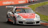 Formula Vee driver set for Carrera Cup debut