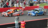 Percat holds out Mostert for Race 2 victory