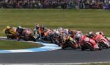 Cortese wins as Australian Sissis stars in Moto3