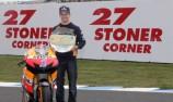 Phillip Island's Turn 3 renamed Stoner Corner