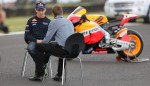 speedcafe motogp thu 2486 150x86 GALLERY: Thursday set up at Australian MotoGP