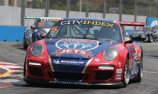 Reid wins round as Baird wraps up Carrera Cup title