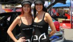 speedcafe gridgirls 4 150x86 GALLERY: Grid Girls at the Armor All Gold Coast 600