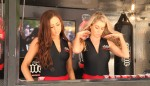 speedcafe gridgirls 5 2 150x86 GALLERY: Grid Girls at the Armor All Gold Coast 600