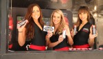 speedcafe gridgirls 6 2 150x86 GALLERY: Grid Girls at the Armor All Gold Coast 600
