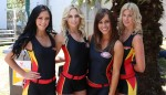 speedcafe gridgirls 7 150x86 GALLERY: Grid Girls at the Armor All Gold Coast 600