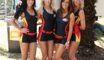 speedcafe gridgirls 8 150x86 GALLERY: Grid Girls at the Armor All Gold Coast 600