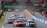 Timeline: 2012 Supercheap Auto Bathurst 1000 as it happened