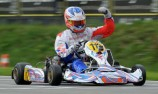 Karting Dash for Cash attracts international drivers