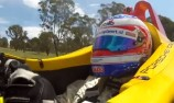 VIDEO: Porsche RS Spyder laps Mount Panorama